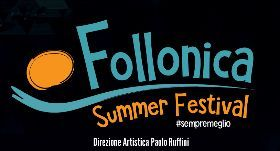 Follonica Summer Festival 2018